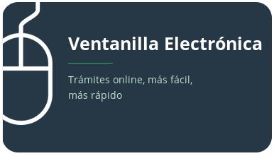 Ventanilla Electrónica