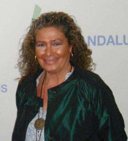 Isabel Peñalosa Vázquez
