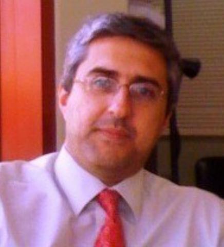 Luis Picón Bolaños