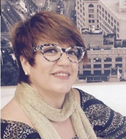 Teresa Muela Tudela