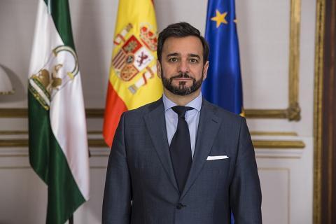 Manuel Alejandro Cardenete Flores