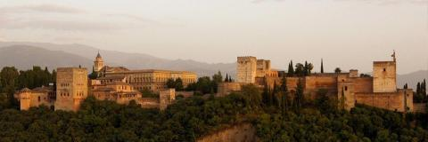 patronato alhambra